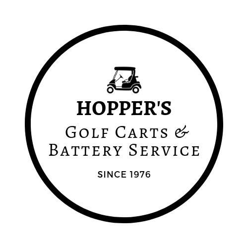 Hopper's  Golf Carts & Battery Service image 0