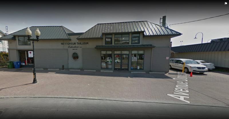 Nettoyeurs-Tailleurs Lakeshore INC à Pointe-Claire