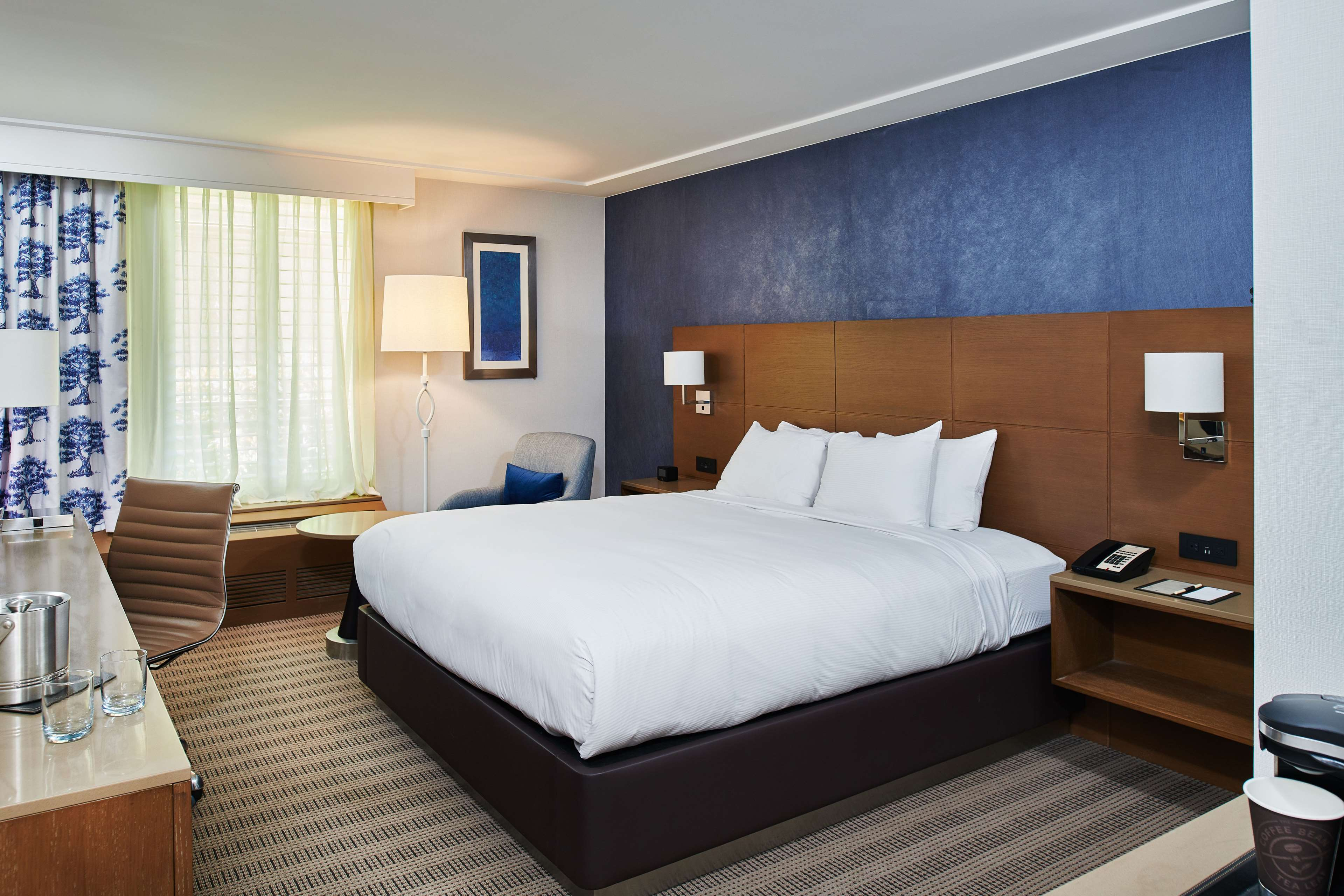 DoubleTree by Hilton Hotel Torrance - South Bay image 6
