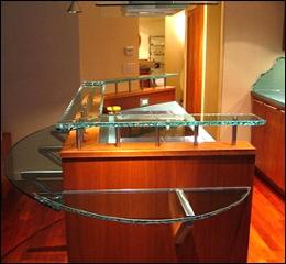Bill's Glass Ltd in Vancouver