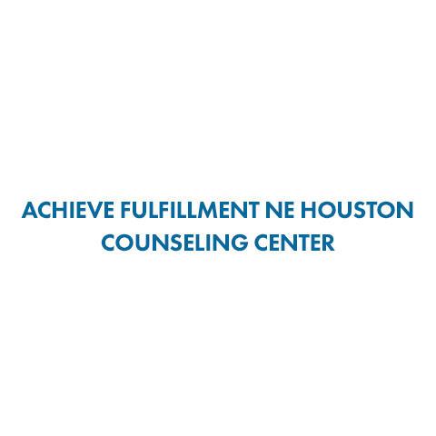 Achieve Fulfillment NE Houston Counseling
