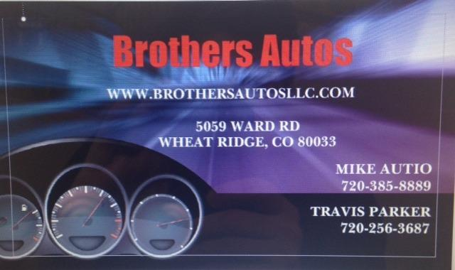 Brothers Autos LLC image 0