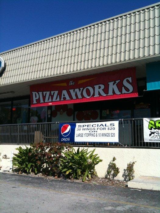 Pizzaworks image 1