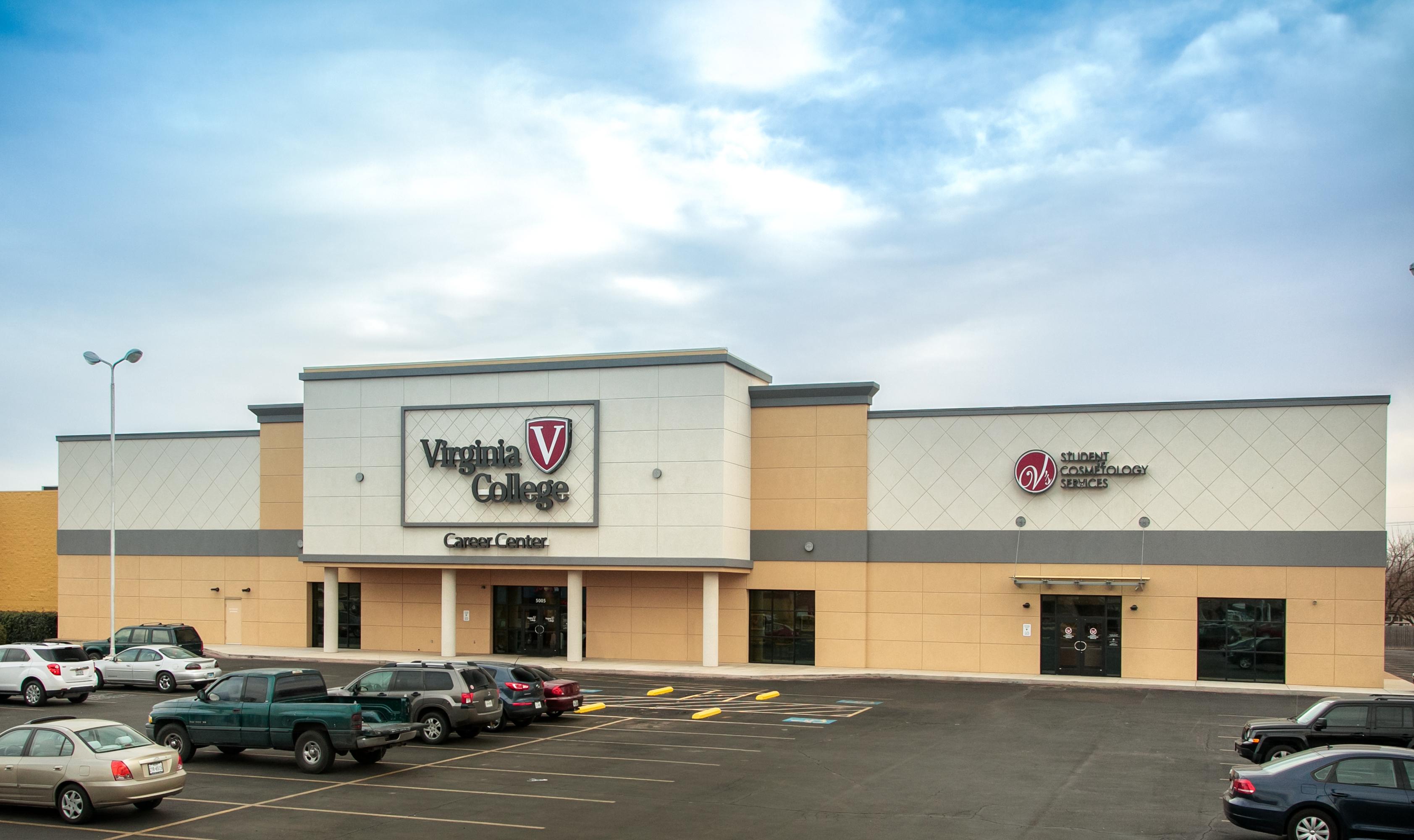 Virginia College in Lubbock image 1