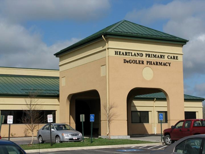 Heartland Primary Care - Sunflower Medical Group, is your neighborhood solution to both day-to-day basic medical care and urgent care as well. We have you covered from pediatrics to family care to internal medicine. If you're looking for quality he