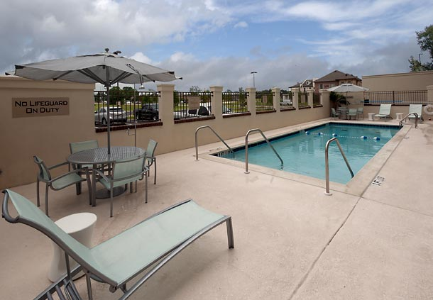 SpringHill Suites by Marriott Lafayette South at River Ranch image 8