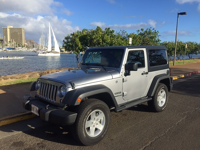 Little Hawaii Rent A Car image 9