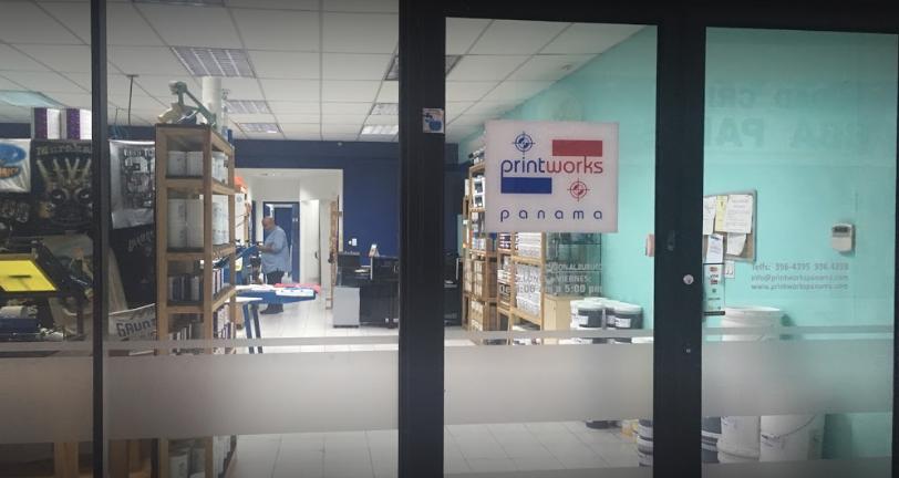 Printworks Panama