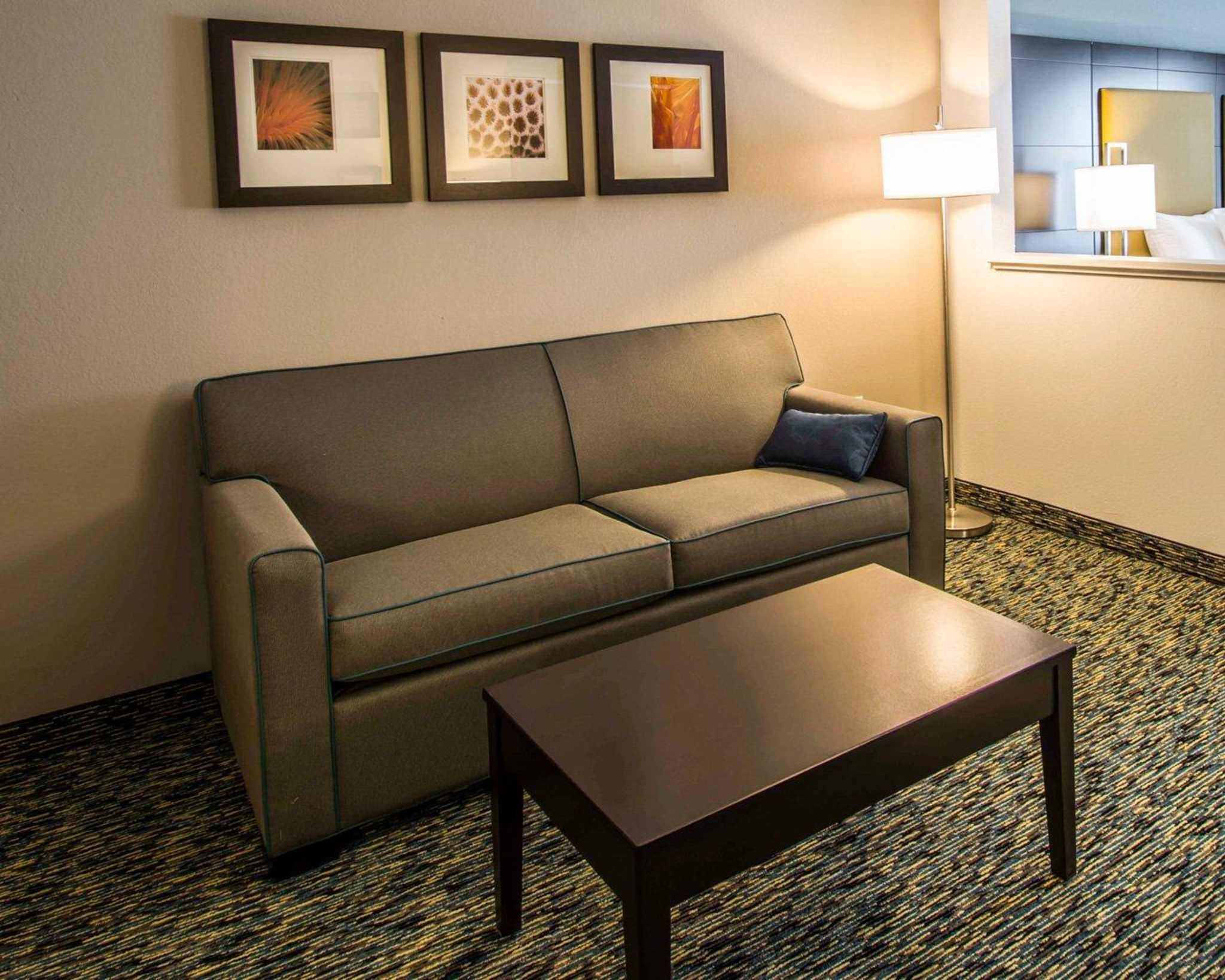 Comfort Suites Fort Lauderdale Airport South & Cruise Port image 19