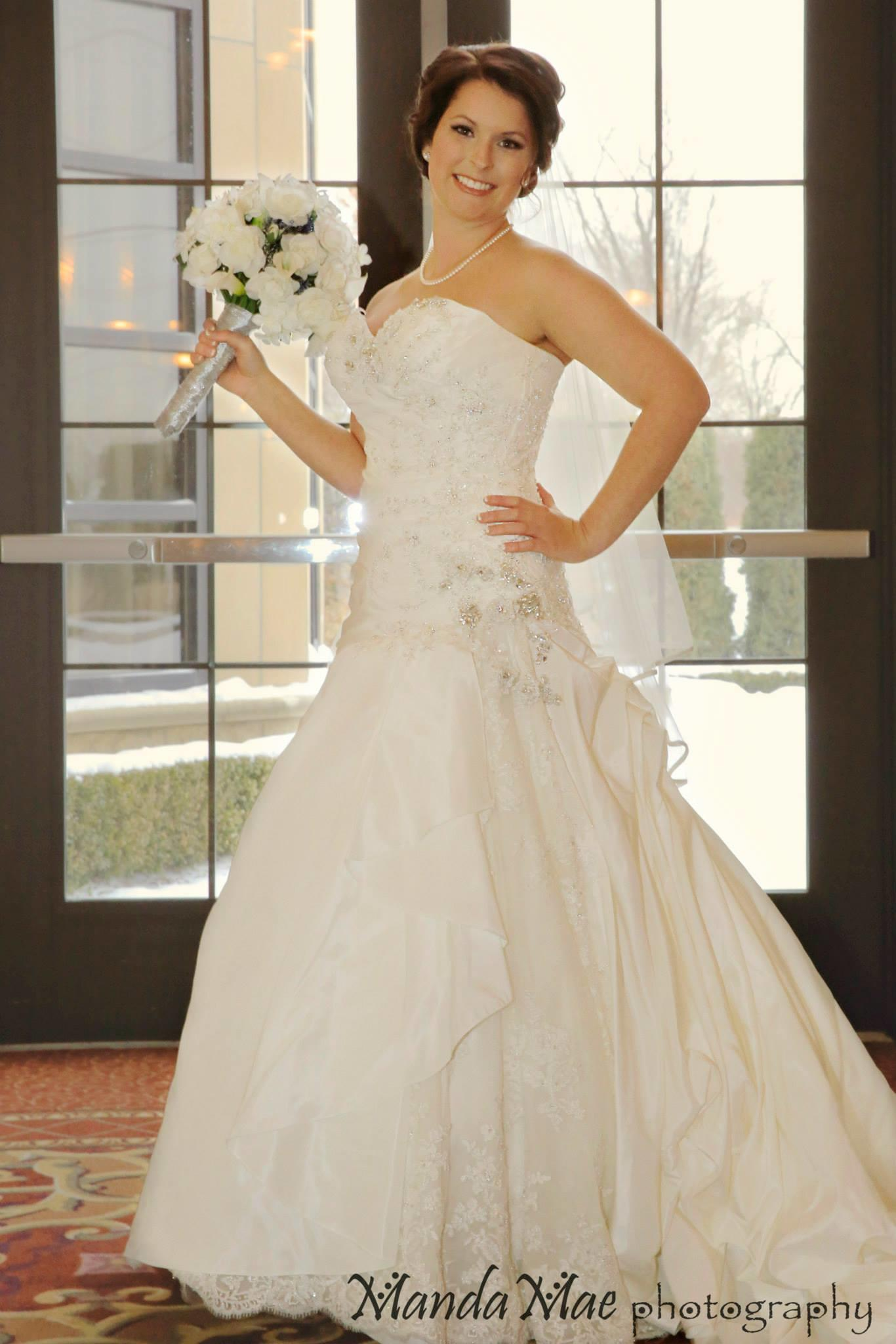 Marcile's Fashions & Bridals image 3
