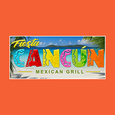 Fiesta CANCUN Mexican Grill