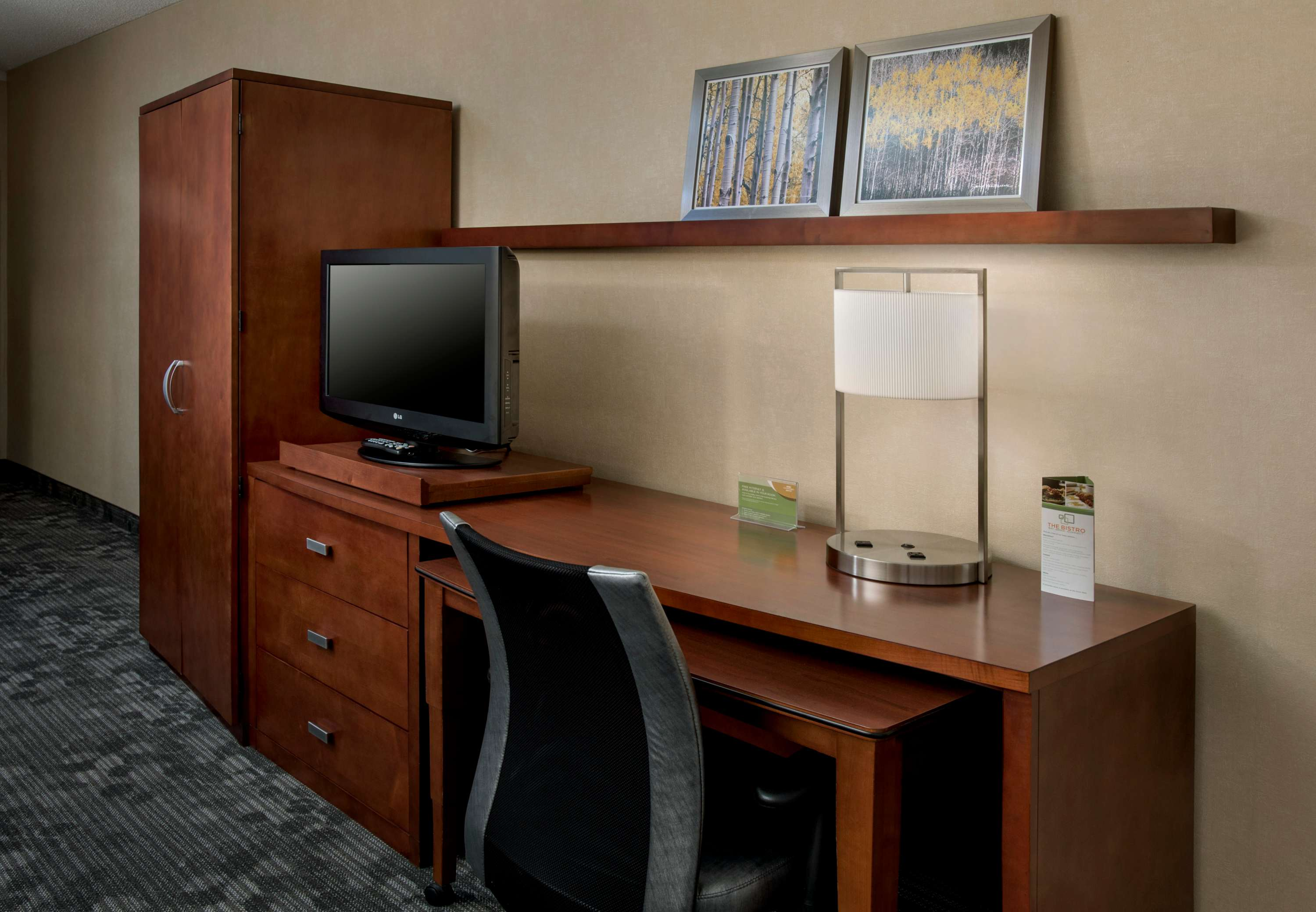 Courtyard by Marriott Boston Foxborough/Mansfield image 20