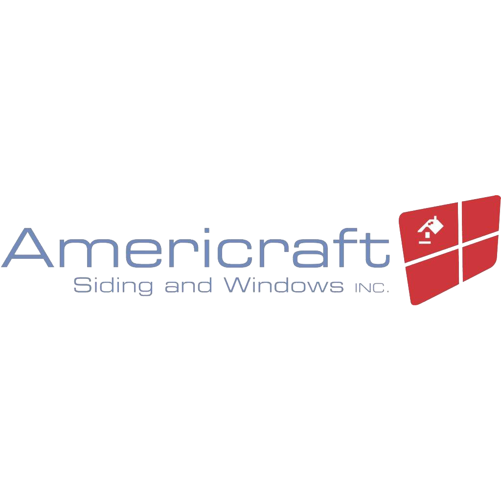 Americraft Siding and Windows Logo