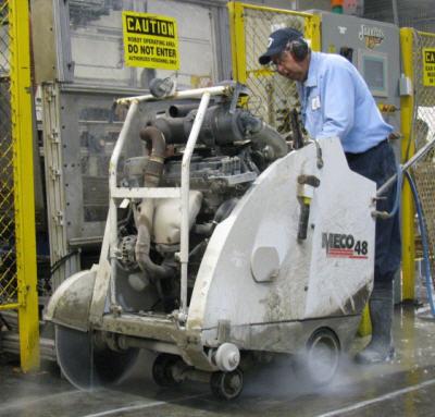 Accu-Cut Concrete Cutting and Breaking image 0