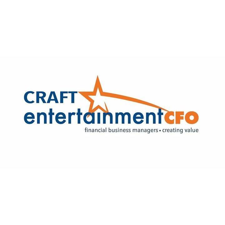 Craft Entertainment CFO