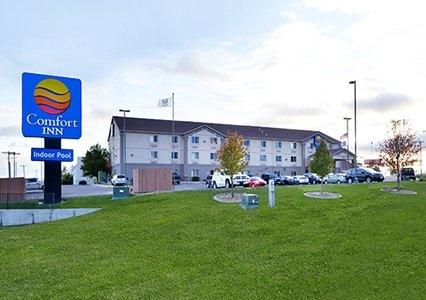 Comfort Inn In Garden City Ks 67846 Citysearch