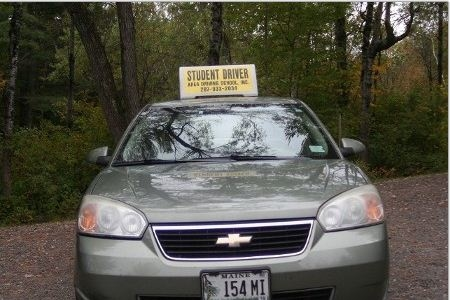 Area Driving School, Inc. image 1