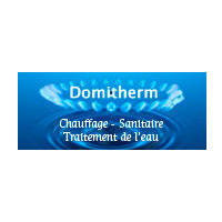 Logo Domithem SPRL