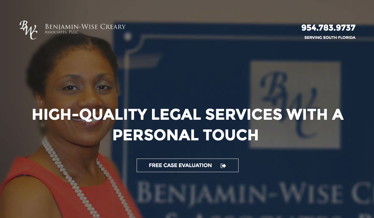 Benjamin-Wise Creary Associates, PLLC image 0