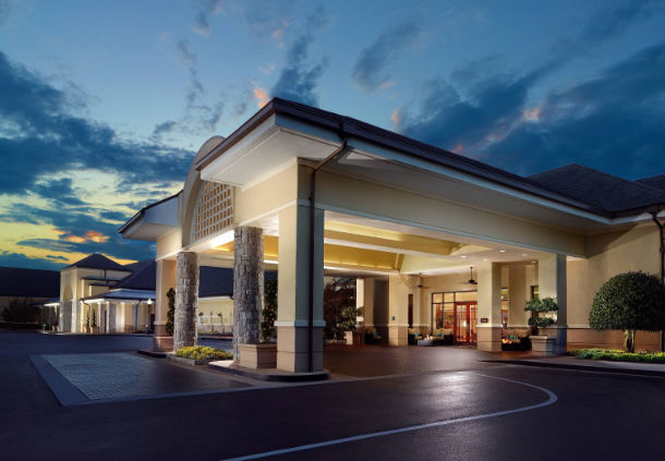 Atlanta Evergreen Marriott Conference Resort image 0