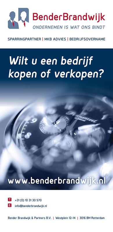 Bender Brandwijk & Partners BV