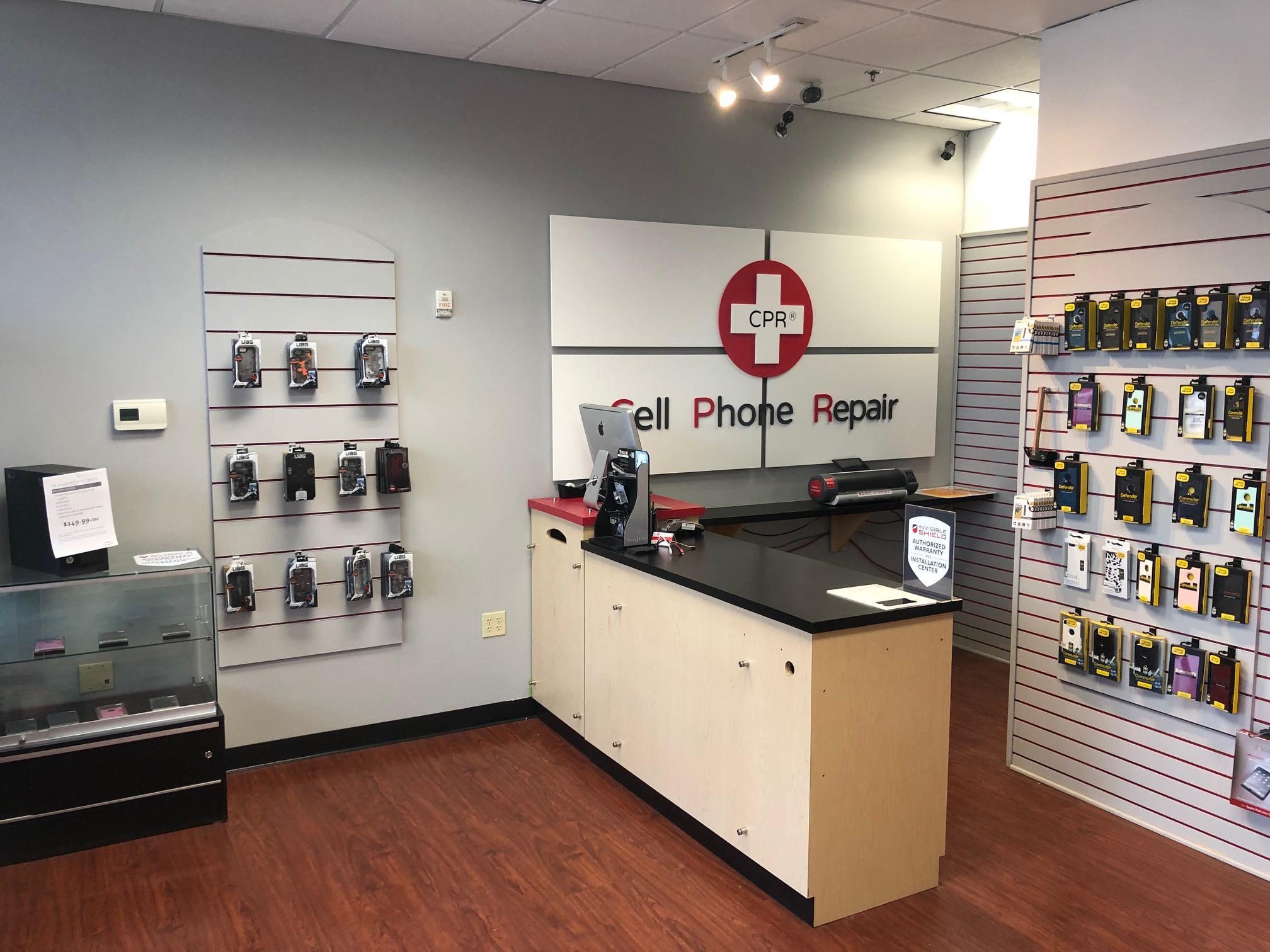 CPR Cell Phone Repair Logan image 3
