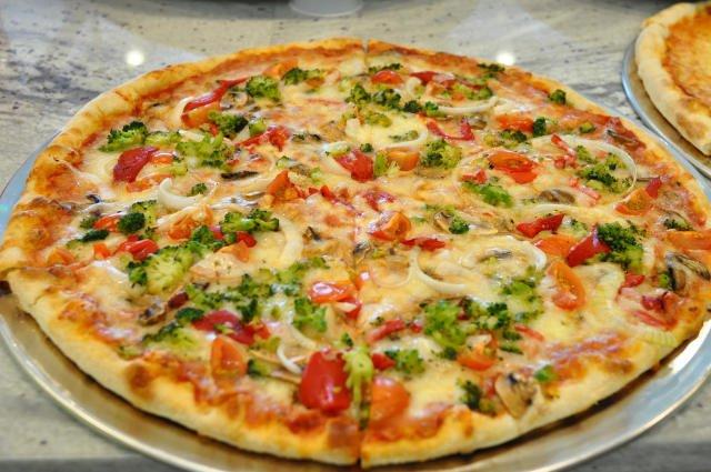 Pasticcio Fresh Italian Kitchen image 1