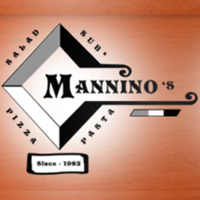 Mannino's Pizza