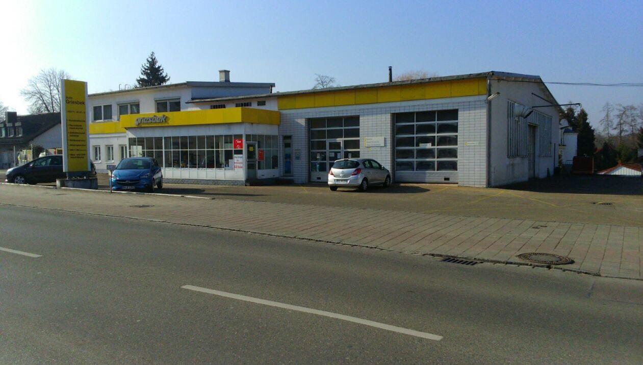 Auto Griesbek Schneyer und Wambach GmbH