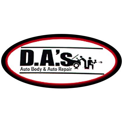 D.A.'s Auto Body & Auto Repair