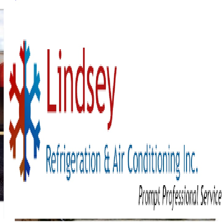 Lindsey Refrigeration & Air Conditioning