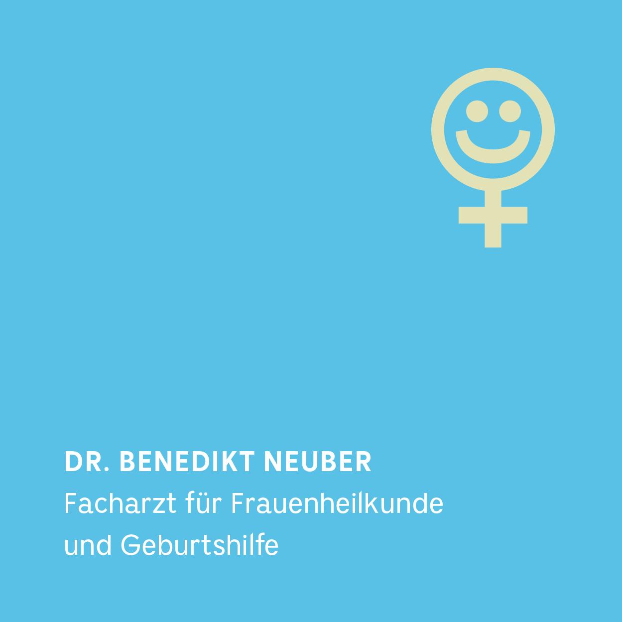 Logo von Ordination Dr. Benedikt Neuber