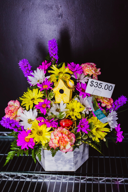 Sid's Flower Shop image 29