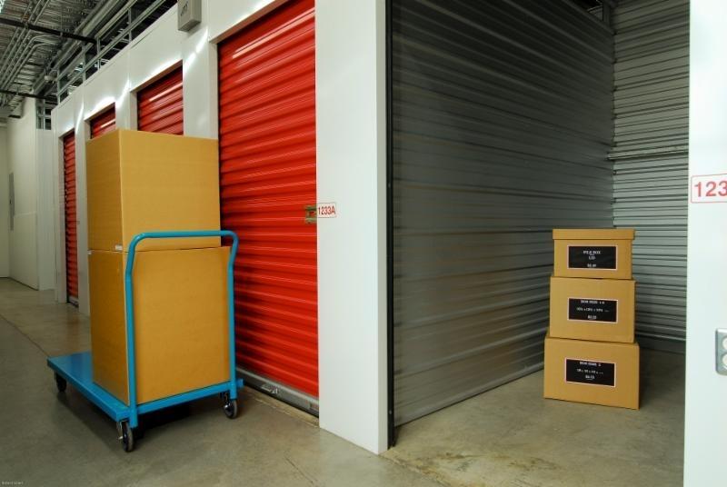 Westshore U-Lock Mini Storage
