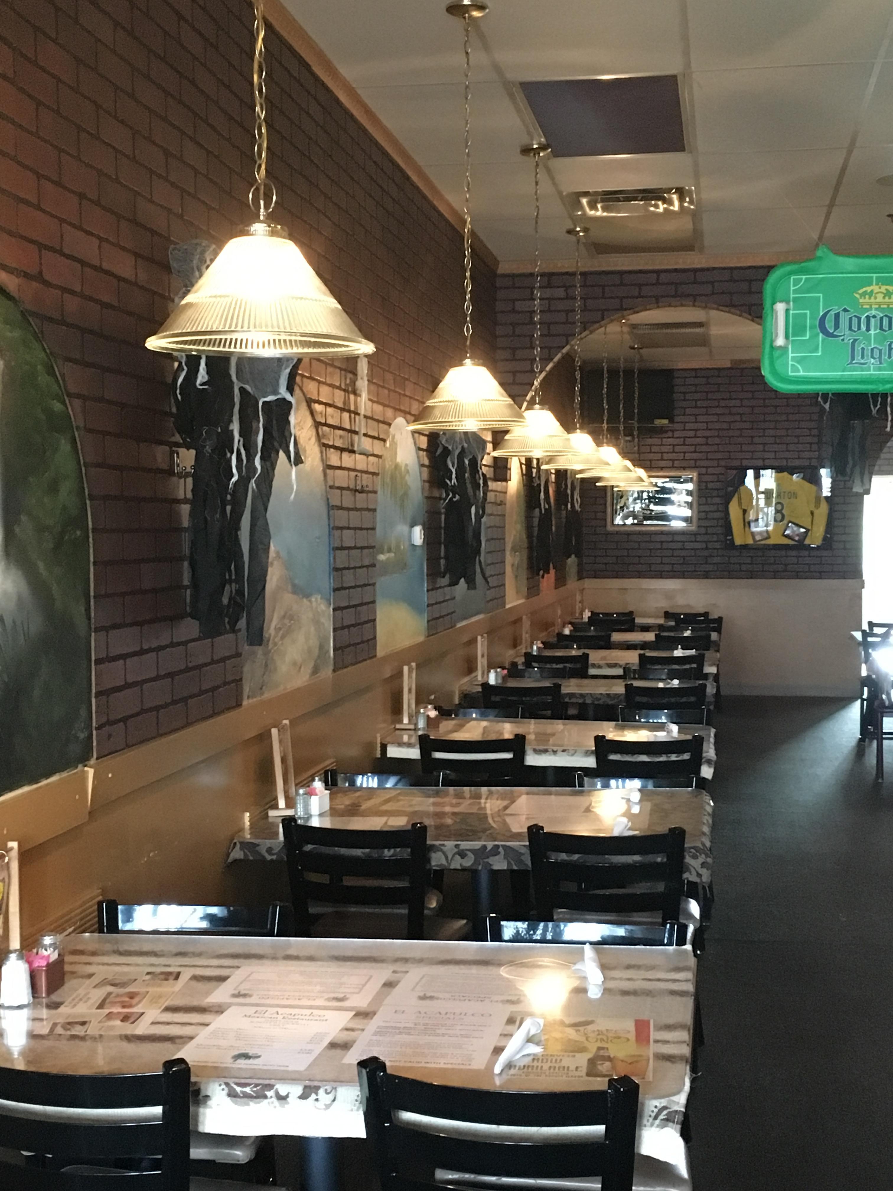 Mexican Restaurants Polaris Parkway