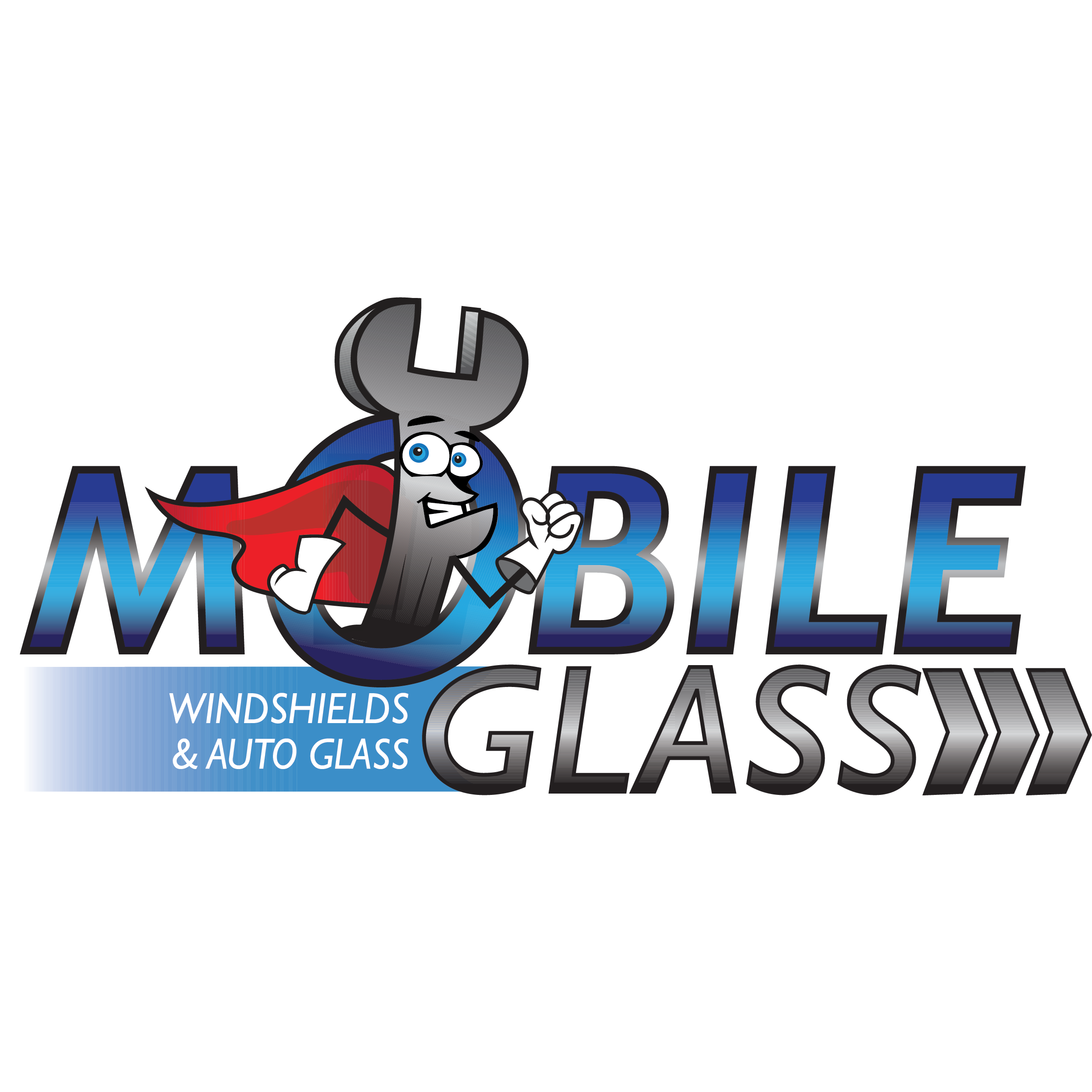 Austin Mobile Glass