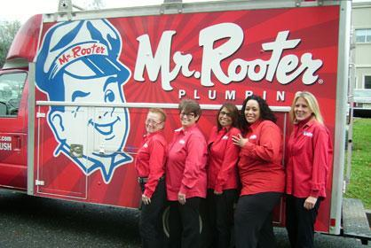 Mr Rooter Plumbing Of Central New Jersey Citysearch