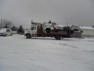 Centre de Remorquage 2000 à Rivière-du-Loup