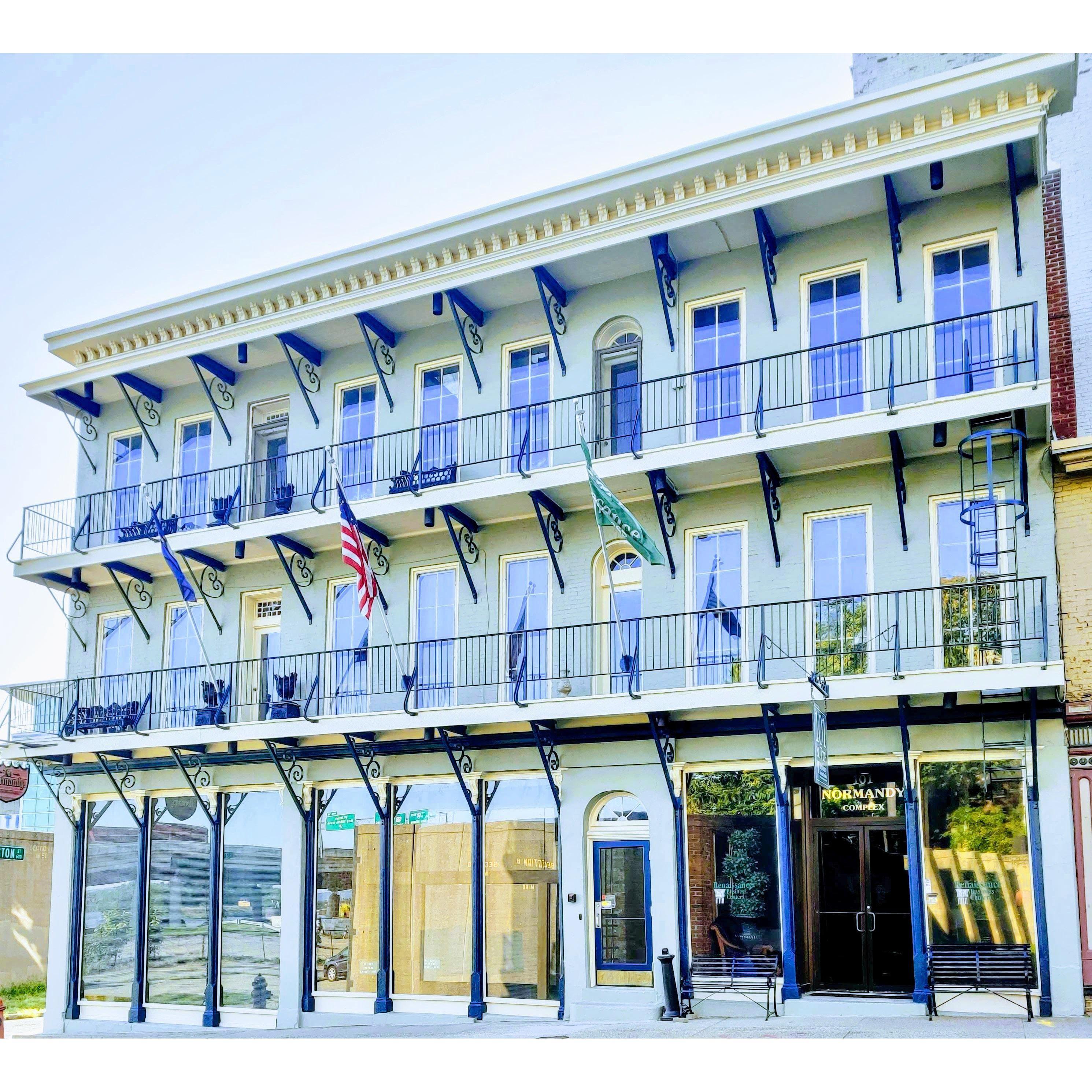 Renaissance Business Centers
