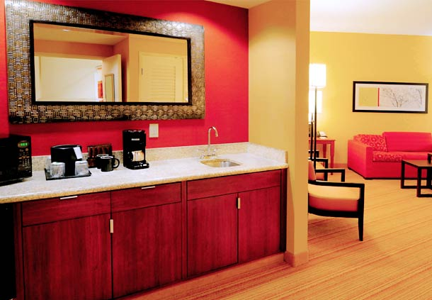 Courtyard by Marriott San Jose Campbell image 5