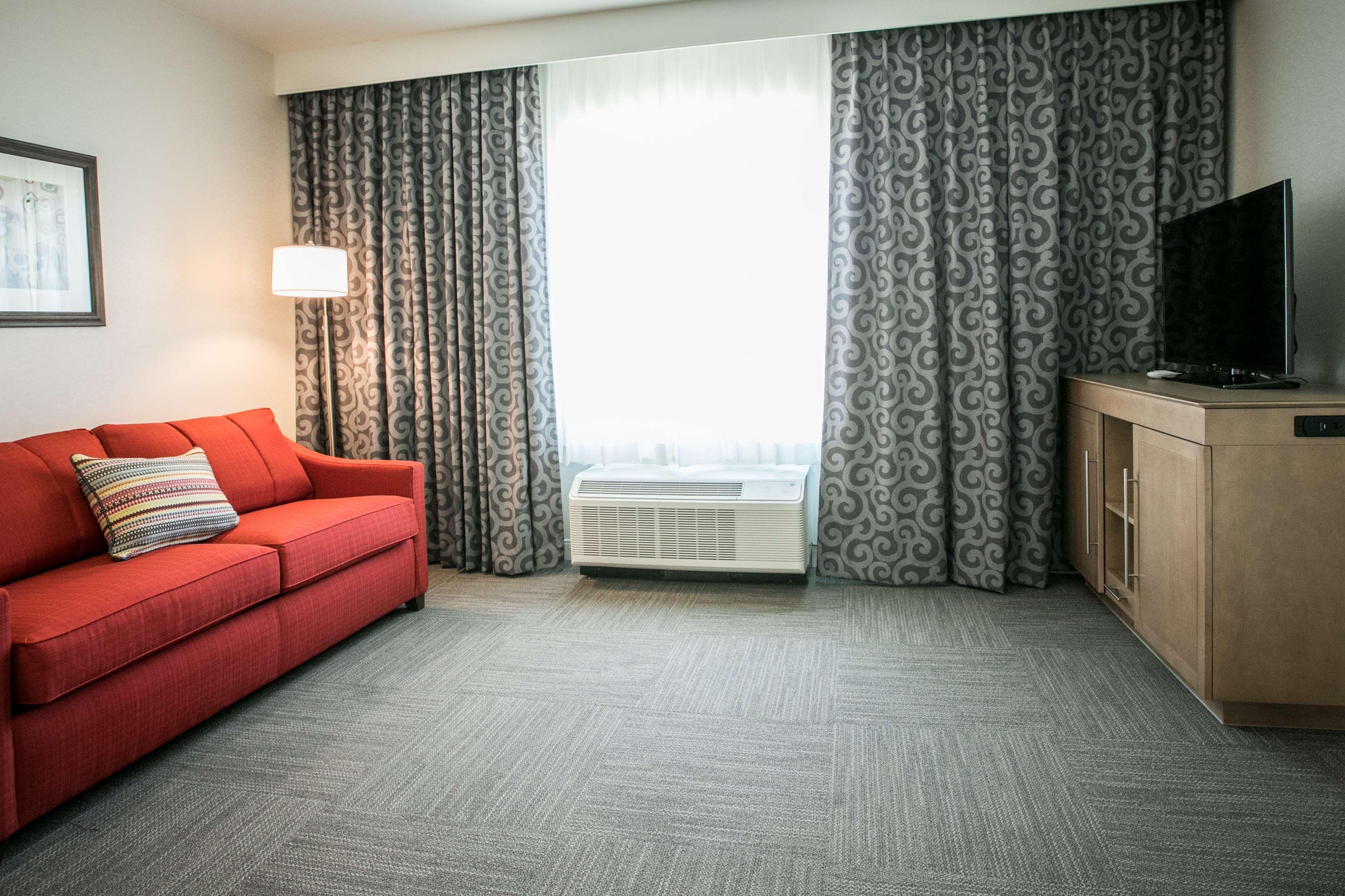 Hampton Inn & Suites Tempe - Phoenix Airport image 40