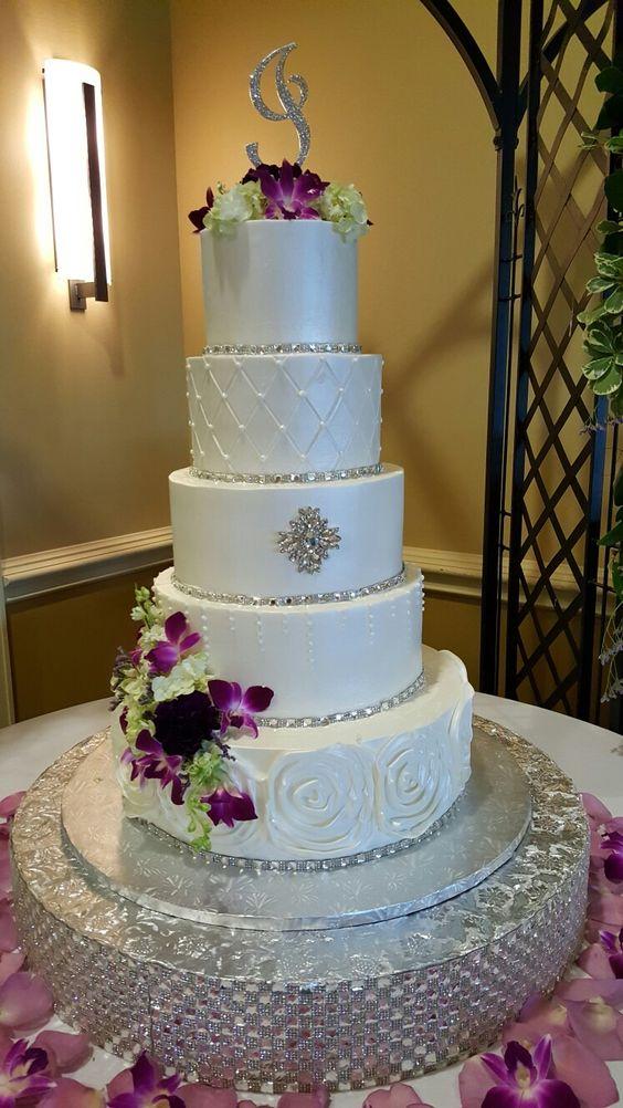 Wedding Cakes by Tammy Allen image 10