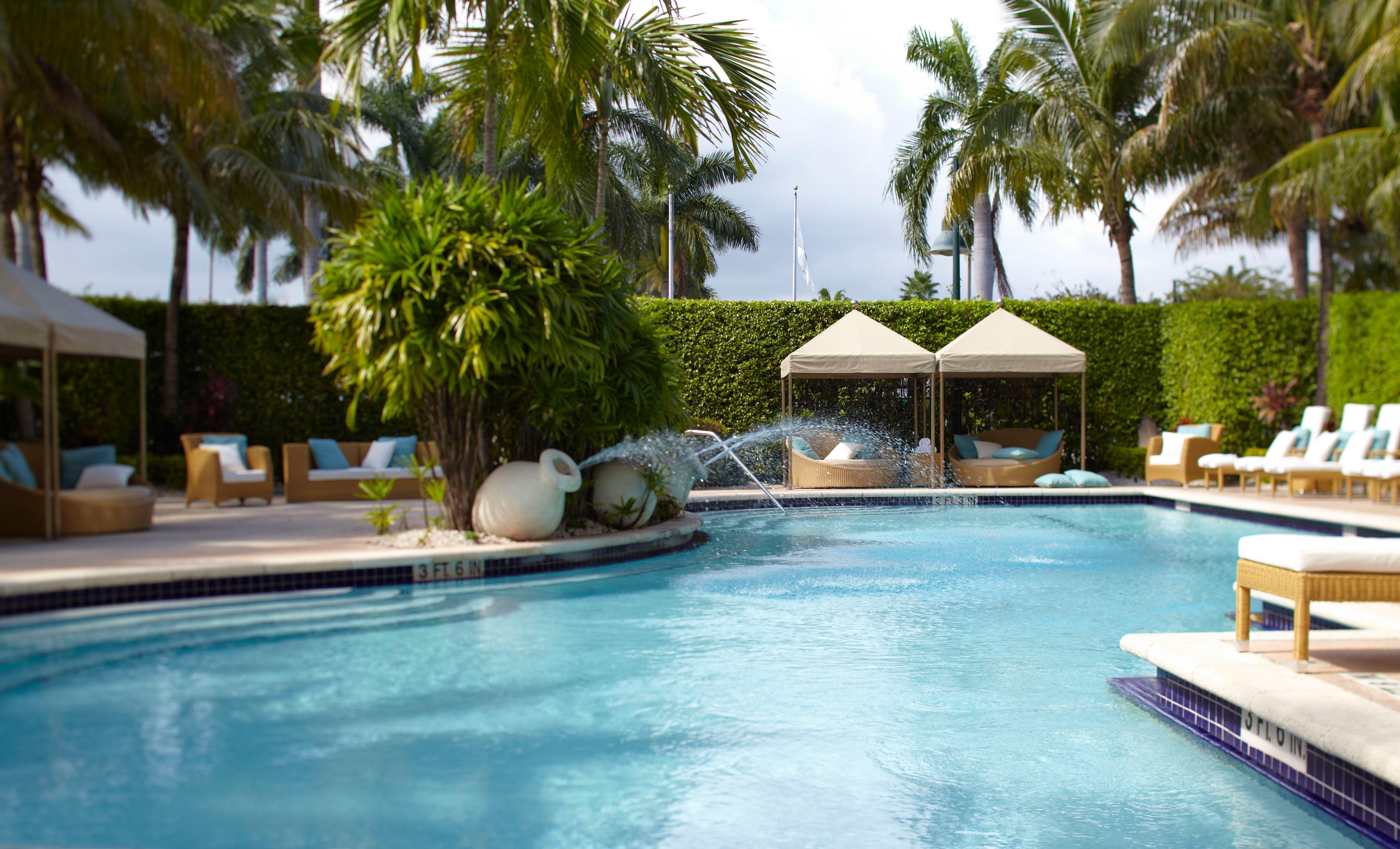 Renaissance Fort Lauderdale Cruise Port Hotel image 1