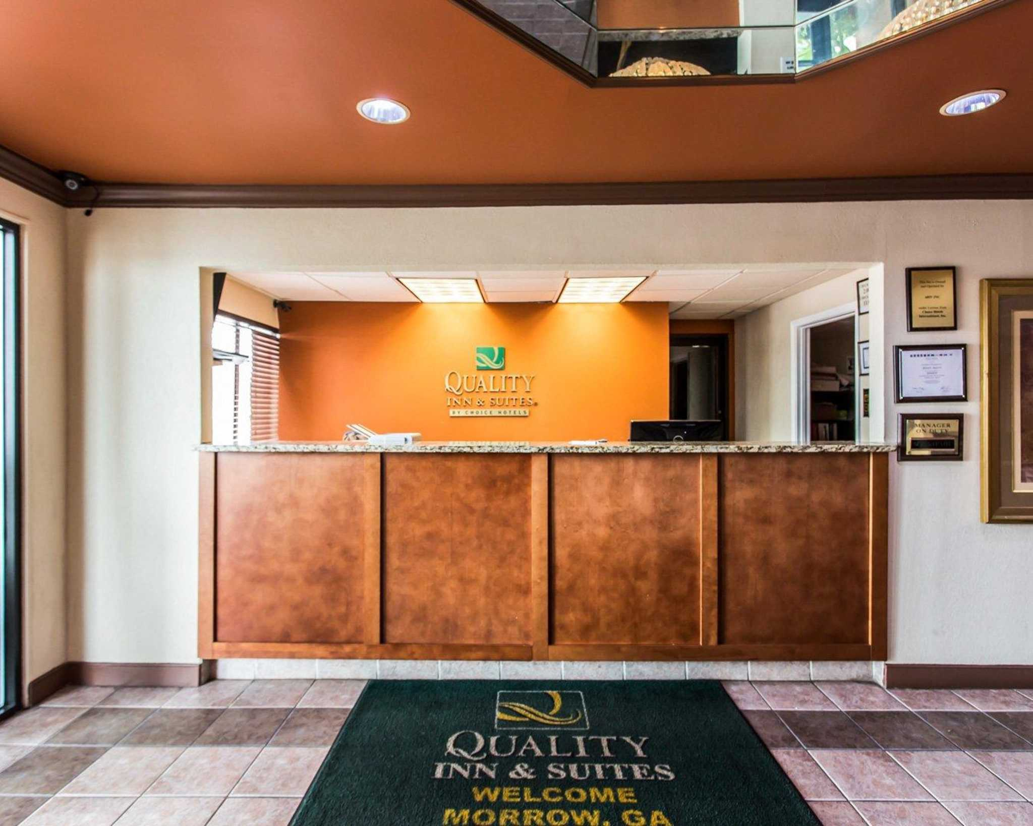 Quality Inn & Suites Southlake image 14