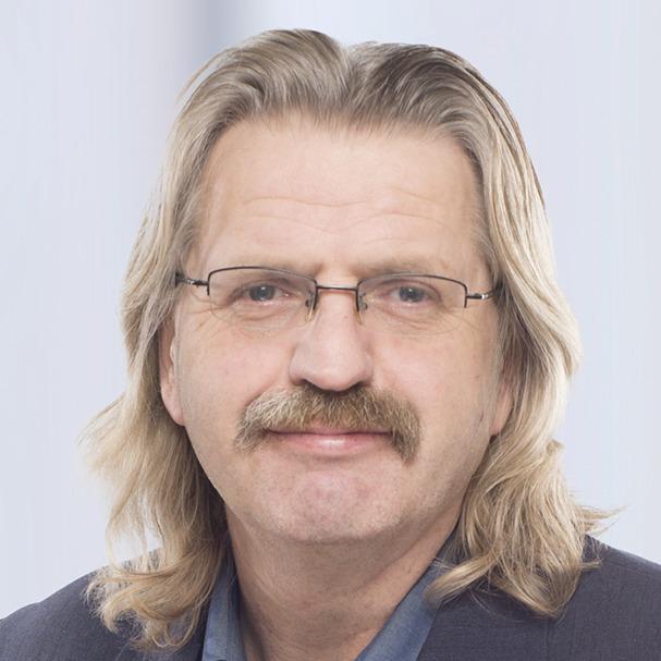 Lothar Köppe