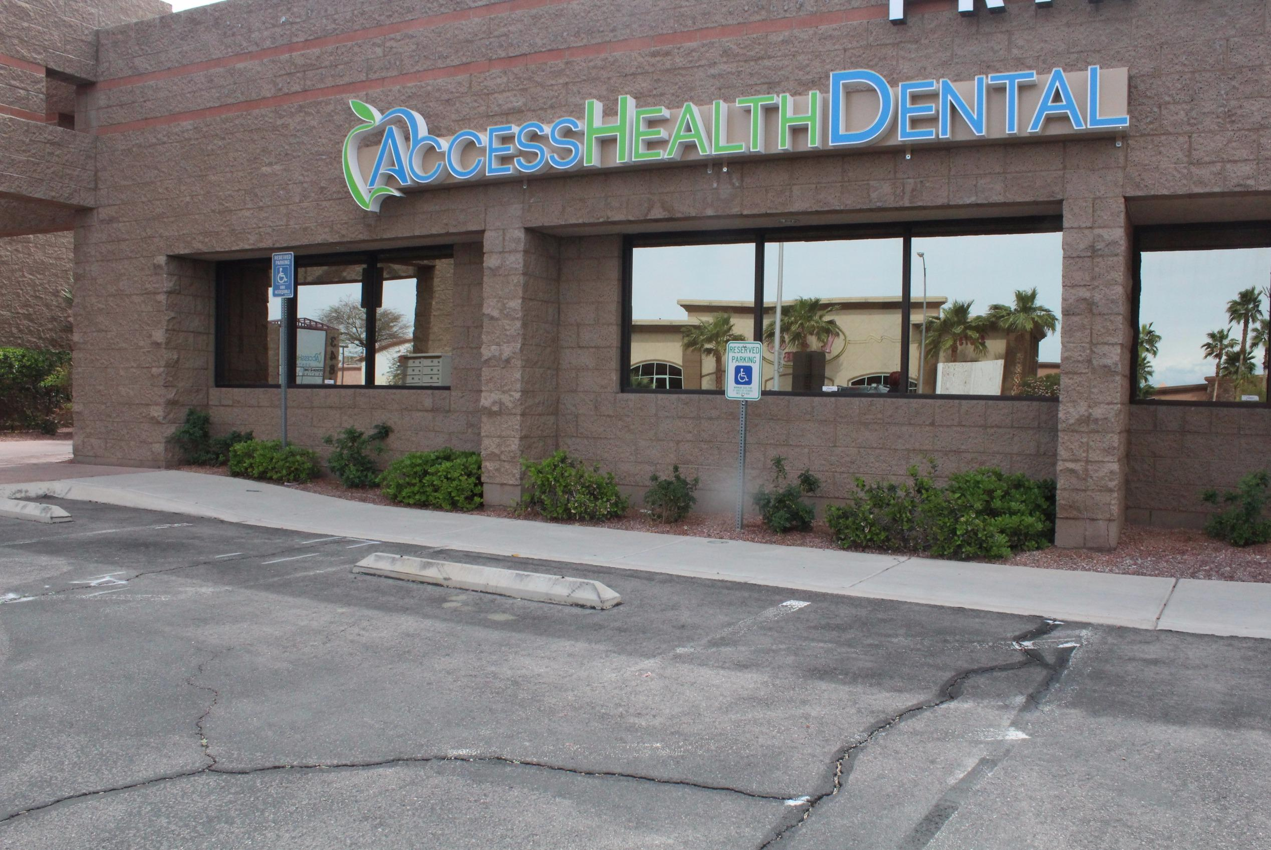 Access Health Dental - Sunset Dental