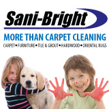 Sani-Bright Carpet Cleaning of Carmel