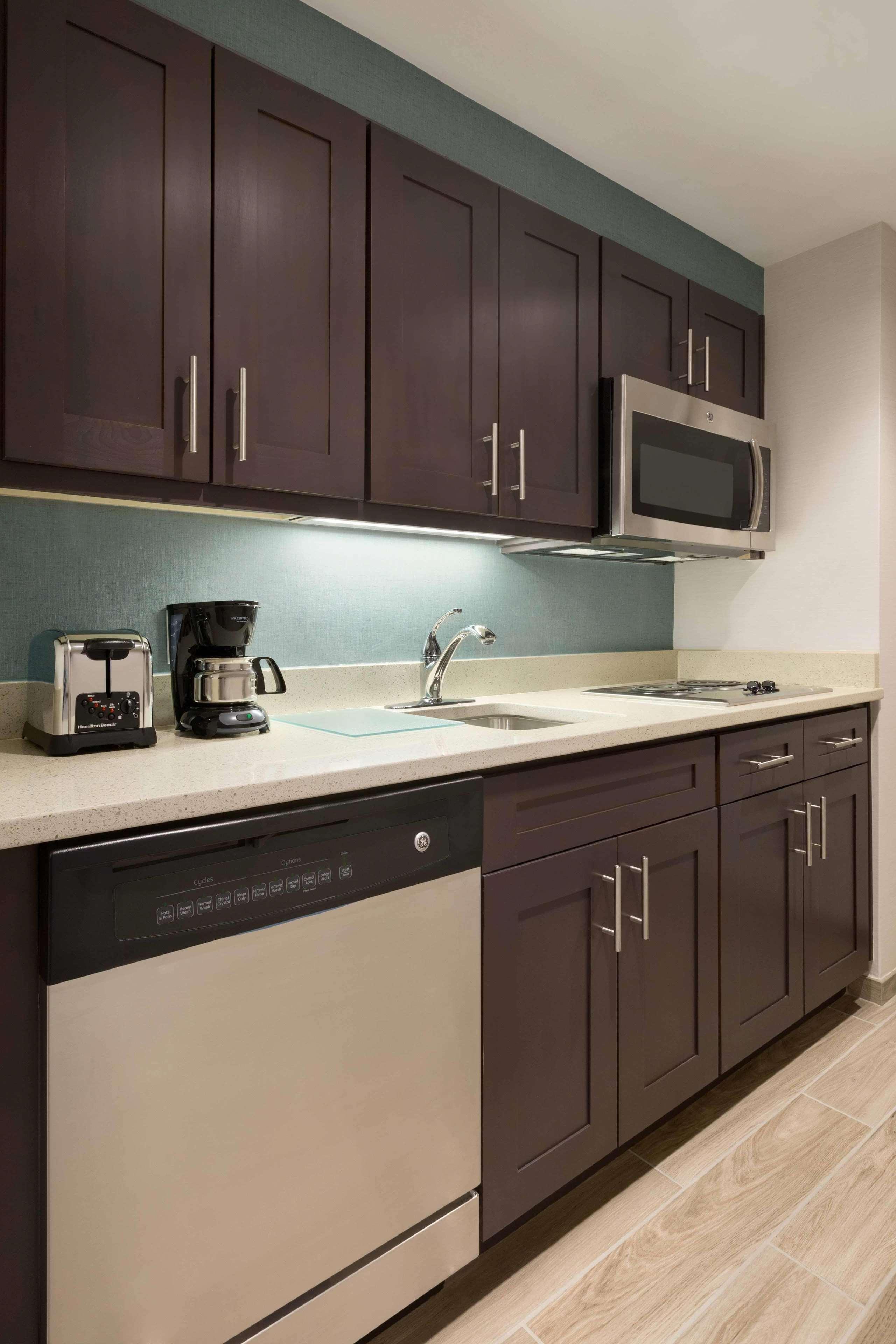Homewood Suites by Hilton Washington DC Convention Center image 25