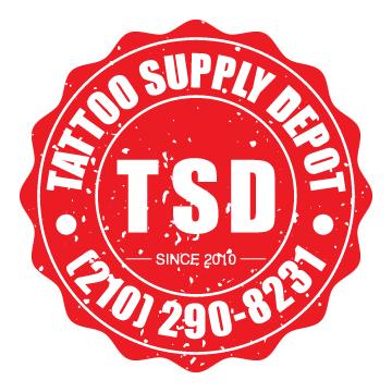Tattoo Supply Depot