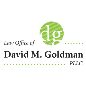 Law Office of David M. Goldman PLLC - ad image